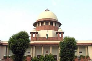The Supreme Court on Monday said a plea challenging the Citizenship (Amendment) Bill, which seeks to provide Indian citizenship to non-Muslims from Bangladesh, Pakistan and Afghanistan, could only be taken up after the bill was approved by the Rajya Sabha.