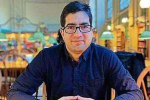"Shah Faesal, who topped the IAS in 2010,  recently quit the service over ""unabated killings in Kashmir and absence of credible political initiative from the Centre"