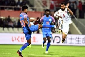 India lost 0-1 to Bahrain to crash out of the 2019 Asian Cup.