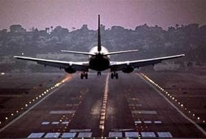 The country is going to add 1,000 aircraft over the next 7-8 years, a top government official said Tuesday.