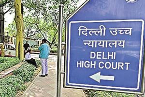 A division bench headed by the chief justice of Delhi HC  has directed the education secretary to file the response before February 5 on the plea of a differently-abled child  who had to forfeit his admission in a private school due to lack of required facilities.