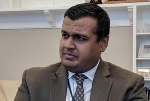 White House Principal Deputy Press Secretary RajShah, the highest-ranking Indian American ever in the White House press wing,  has left the job. (File Photo)
