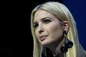 Ivanka Trump will help manage the Trump administration's selection of a US candidate for the position of World Bank Group president, a White House official said on Monday.