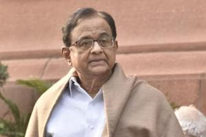 Congress leader P Chidambaram's role had come under the scanner of various investigating agencies in the Rs 3,500-crore Aircel-Maxis deal and the INX Media case involving  Rs 305 crore.
