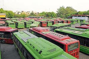 The Delhi government said designs for the five new bus terminals have been finalised and their tenders are expected to be released in February.