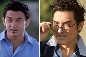 FaizalKhan, brother of actor Aamir Khan, looks quite like his avatar from Dil Chahta Hai.