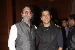 Rakeysh Omprakash Mehra and Farhan Akhtar to unite again for Toofan.