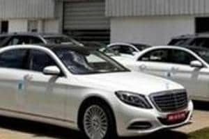 The proposal to buy the Mercedes E350 for the Himachal Pradesh governor was mooted by governor's secretariat even though he was not very keen on it, said a government official.