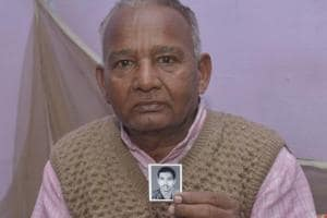 Devi Chand's son went missing from Ghaziabad on August 22, 1999. He filed a police complaint after that and approached seniors officials for help.