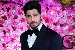 Actor Sidharth Malhotra turns 34 this year.