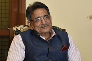 Former Chief Justice Of India R M Lodha has said that the elevation of a junior judge superseding senior judges has left him surprised.
