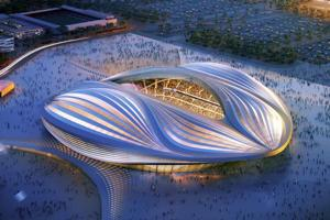 48-team 2022 World Cup only possible if Doha agrees: official