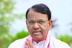 Senior TRS legislator Pocharam Srinivas Reddy to be Telangana assembly's Speaker.