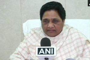 Her brother out, Mayawati gets nephew into BSP. It is a rebuttal to critics