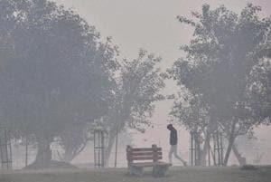 The government's response comes at a time when Delhi recorded the second-worst air quality of this year.