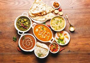 Indian cuisine is too great for its history to be twisted to suit the needs of today's political debates