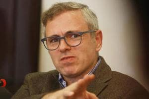 Former chief minister of Indian Kashmir and vice president of National Conference (NC) Omar Abdullah said that a great year would be when no young man would join militancy.