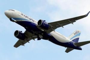 The ministry of civil aviation has banned Indigo and GoAir from flying Airbus A320neo aircraft having Pratt and Whiney engines to Andaman and Nicobar islands' capital Port Blair.