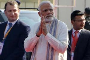 Addressing a gathering after inaugurating the 1,500 bed Sardar Vallabhbhai Patel Institute of Medical Science and Research, PMNarendra Modi said economic reservation has been given without impacting the existing social reservations.