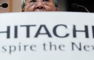 Hitachi Ltd. confirmed it will halt work on its nuclear power projects in the U.K.