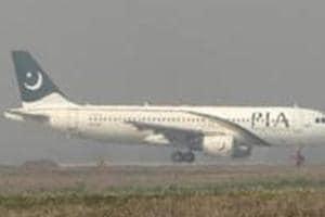 "The decision was taken ""in light of peoples' sentiments"", Pakistan International Airlines spokesman Mashhood Tajawar told PTI."