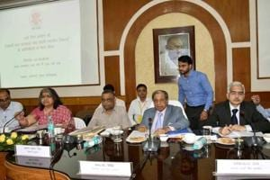 The northeastern states need to be more dependent on their own resources in future and these states including Tripura should attract private capital, said 15th Finance Commission chairman Nanda Kishore Singh on Thursday.