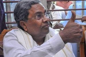 CLP leader Siddaramaiah had made it clear that proceedings under anti-defection laws would be initiated against those who failed to turn up for Friday's meeting.