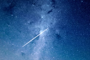 "A start-up based in Tokyo developed the micro-satellite for the celestial show over Hiroshima early next year as the initial experiment for what it calls a ""shooting stars on demand"" service."