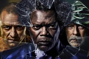 Glass movie review: M Night Shyamalan's constructs and dismantles his own Marvel-style universe.