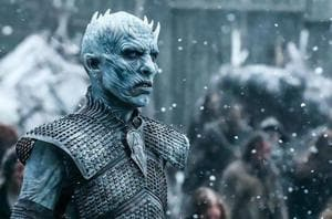 The new and final season of Game of Thrones will premiere on April 14.