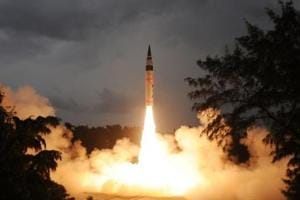 """The Trump administration has discussed a potential missile defence cooperation with India as part of its effort to deepen the bilateral strategic partnership, the Pentagon has said, asserting that New Delhi is a """"key element"""" in America's Indo-Pacific strategy."""