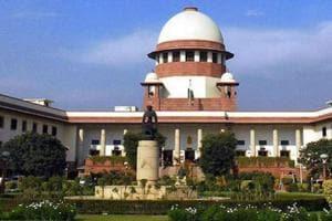 Dinesh Maheshwari, Sanjiv Khanna sworn-in as SCjudges amid appointment row