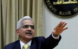 Reserve Bank of India (RBI) governor Shaktikanta Das said on Friday he would take the steps necessary to maintain financial stability in the country.