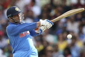 Dhoni, Jadhav & Chahal guide India to historic series win Down Under