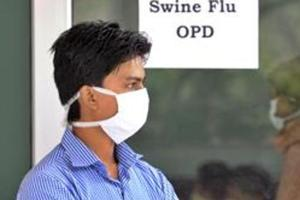 So far, six cases of swine flu have surfaced in the city. Besides, two cases are under verification at Sarojini Naidu Medical College (SNMC)