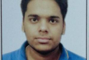 JEEMainResult 2019:UPtopper Himanshu Gaurav Singh of Gorakhpur says that he loves Maths