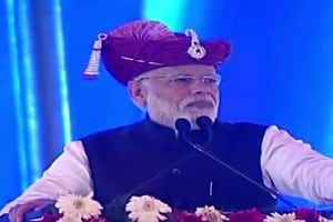 Anti-Modi alliance is also anti-people, says PM as oppn meets in Kolkata