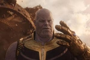 Thanos bests Avengers in the 10 Year Challenge with this hilarious new post