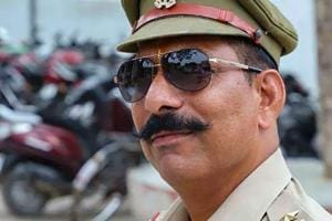 UP police donate Rs 70 lakh to family of cop killed in Bulandshahr violence
