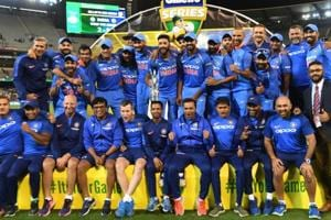 Team India series report card – Dhoni, bowlers star in historic victory