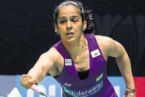 Malaysia Masters Semi-final LIVE: Saina Nehwal takes on Carolina Marin