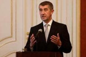 "Czech Republic Prime Minister Andrej Babis Saturday hailed the 'Make in India' initiative as a ""good strategy""."