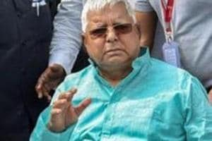 RJD chief Lalu Prasad was on Saturday granted bail by a Delhi court in the Indian Railway Catering and Tourism Corporation (IRCTC) scam case filed by the CBI.