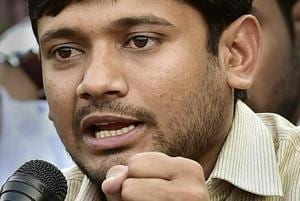 A Delhi court Saturday rapped the Delhi Police on the knuckles for filing a chargesheet against former Jawaharlal Nehru University (JNU) students' union (JNUSU) president Kanhaiya Kumar and others in a sedition case without approval of the legal department.