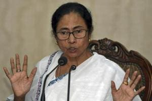 """Slamming Prime Minister Narendra Modi for his """"the 'Mahagathbandhan' (grand opposition alliance) is against the people"""" remark, Trinamool Congress chief Mamata Banerjee and TDP leader Chandrababu Naidu Saturday said the opposition leaders were not """"bonded labourers"""" who would dance to the PM's tune."""