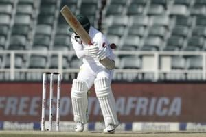 Pakistan lost all three of their Tests against South Africa.