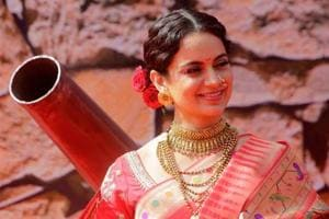 Actor Kangana Ranaut recently spoke about work place harassment.