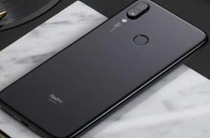 Xiaomi Redmi Note 7 Pro is said to be an upgraded version of Redmi Note 7.