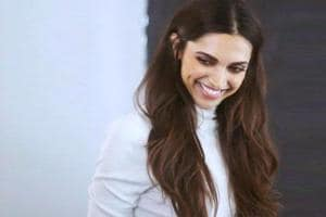 Actor Deepika Padukone was named the most valued celeb by an American company.
