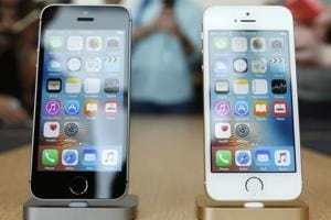 Apple launched its first 'affordable' iPhone, the iPhone SE back in 2016.